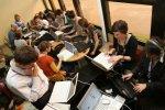 UNFCCC Poznan, 10 décembre 2008
